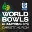 World Bowls Championships 2016
