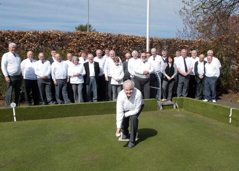 Friockheim Bowling Club Bowlschat