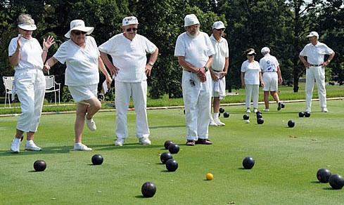 Leisure World Lawn Bowling Club Bowlschat