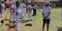 Warrenton Lawn Bowling Club